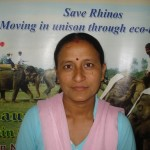 Memories of International Women's Day in Nepal